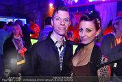 ö3 PopUp Club - Altes Ziegelwerk Leoben - Sa 29.03.2014 - 2