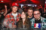 ö3 PopUp Club - Altes Ziegelwerk Leoben - Sa 29.03.2014 - 20