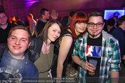 ö3 PopUp Club - Altes Ziegelwerk Leoben - Sa 29.03.2014 - 200