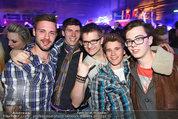 ö3 PopUp Club - Altes Ziegelwerk Leoben - Sa 29.03.2014 - 207