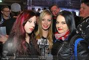ö3 PopUp Club - Altes Ziegelwerk Leoben - Sa 29.03.2014 - 21