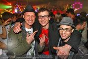 ö3 PopUp Club - Altes Ziegelwerk Leoben - Sa 29.03.2014 - 217