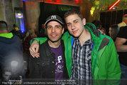 ö3 PopUp Club - Altes Ziegelwerk Leoben - Sa 29.03.2014 - 220