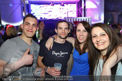 ö3 PopUp Club - Altes Ziegelwerk Leoben - Sa 29.03.2014 - 23