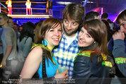 ö3 PopUp Club - Altes Ziegelwerk Leoben - Sa 29.03.2014 - 250
