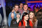 ö3 PopUp Club - Altes Ziegelwerk Leoben - Sa 29.03.2014 - 256