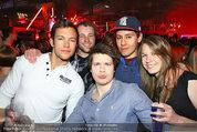 ö3 PopUp Club - Altes Ziegelwerk Leoben - Sa 29.03.2014 - 26
