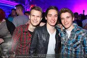ö3 PopUp Club - Altes Ziegelwerk Leoben - Sa 29.03.2014 - 28