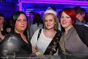 ö3 PopUp Club - Altes Ziegelwerk Leoben - Sa 29.03.2014 - 29