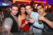 ö3 PopUp Club - Altes Ziegelwerk Leoben - Sa 29.03.2014 - 3