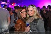 ö3 PopUp Club - Altes Ziegelwerk Leoben - Sa 29.03.2014 - 30