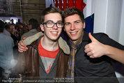 ö3 PopUp Club - Altes Ziegelwerk Leoben - Sa 29.03.2014 - 34