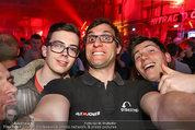 ö3 PopUp Club - Altes Ziegelwerk Leoben - Sa 29.03.2014 - 36