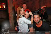 ö3 PopUp Club - Altes Ziegelwerk Leoben - Sa 29.03.2014 - 39