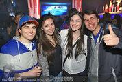 ö3 PopUp Club - Altes Ziegelwerk Leoben - Sa 29.03.2014 - 41