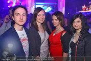 ö3 PopUp Club - Altes Ziegelwerk Leoben - Sa 29.03.2014 - 42