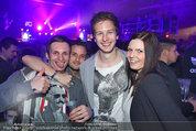 ö3 PopUp Club - Altes Ziegelwerk Leoben - Sa 29.03.2014 - 43