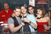 ö3 PopUp Club - Altes Ziegelwerk Leoben - Sa 29.03.2014 - 44