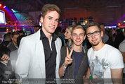 ö3 PopUp Club - Altes Ziegelwerk Leoben - Sa 29.03.2014 - 46