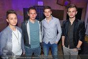 ö3 PopUp Club - Altes Ziegelwerk Leoben - Sa 29.03.2014 - 5