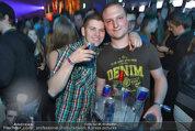 ö3 PopUp Club - Altes Ziegelwerk Leoben - Sa 29.03.2014 - 50