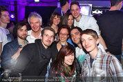 ö3 PopUp Club - Altes Ziegelwerk Leoben - Sa 29.03.2014 - 54
