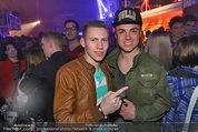 ö3 PopUp Club - Altes Ziegelwerk Leoben - Sa 29.03.2014 - 57