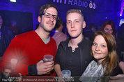 ö3 PopUp Club - Altes Ziegelwerk Leoben - Sa 29.03.2014 - 58