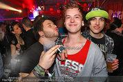 ö3 PopUp Club - Altes Ziegelwerk Leoben - Sa 29.03.2014 - 62