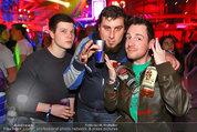 ö3 PopUp Club - Altes Ziegelwerk Leoben - Sa 29.03.2014 - 64