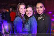 ö3 PopUp Club - Altes Ziegelwerk Leoben - Sa 29.03.2014 - 65