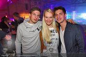 ö3 PopUp Club - Altes Ziegelwerk Leoben - Sa 29.03.2014 - 69
