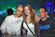 ö3 PopUp Club - Altes Ziegelwerk Leoben - Sa 29.03.2014 - 70