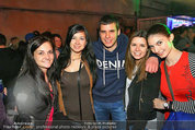 ö3 PopUp Club - Altes Ziegelwerk Leoben - Sa 29.03.2014 - 73