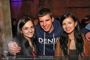 ö3 PopUp Club - Altes Ziegelwerk Leoben - Sa 29.03.2014 - 75