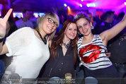 ö3 PopUp Club - Altes Ziegelwerk Leoben - Sa 29.03.2014 - 8