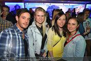 ö3 PopUp Club - Altes Ziegelwerk Leoben - Sa 29.03.2014 - 80