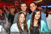 ö3 PopUp Club - Altes Ziegelwerk Leoben - Sa 29.03.2014 - 90