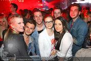 ö3 PopUp Club - Altes Ziegelwerk Leoben - Sa 29.03.2014 - 98