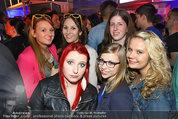 ö3 PopUp Club - Altes Ziegelwerk Leoben - Sa 29.03.2014 - 99