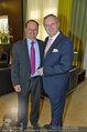 Dinner of Fame - Rainers Hotel Wien - Di 01.04.2014 - Burkhard ERNST, Karl MAHRER11