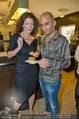 Dinner of Fame - Rainers Hotel Wien - Di 01.04.2014 - Pia BARESCH, Eric PAPILAYA14