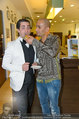 Dinner of Fame - Rainers Hotel Wien - Di 01.04.2014 - Andreas SEIDL, Eric PAPILAYA16