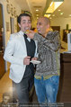 Dinner of Fame - Rainers Hotel Wien - Di 01.04.2014 - Andreas SEIDL, Eric PAPILAYA17