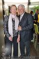 Dinner of Fame - Rainers Hotel Wien - Di 01.04.2014 - Werner MATT mit Ehefrau Elke19