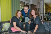 Dinner of Fame - Rainers Hotel Wien - Di 01.04.2014 - Daniel SERAFIN, Pia BARESCH, Elke WINKENS22
