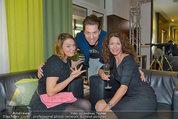 Dinner of Fame - Rainers Hotel Wien - Di 01.04.2014 - Daniel SERAFIN, Pia BARESCH, Elke WINKENS23