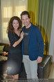 Dinner of Fame - Rainers Hotel Wien - Di 01.04.2014 - Daniel SERAFIN, Pia BARESCH24