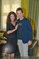 Dinner of Fame - Rainers Hotel Wien - Di 01.04.2014 - Daniel SERAFIN, Pia BARESCH25