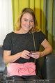 Dinner of Fame - Rainers Hotel Wien - Di 01.04.2014 - Elke WINKENS (Portrait)26